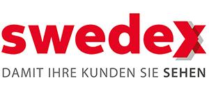 swedex GmbH – Damit Ihre Kunden Sie sehen!